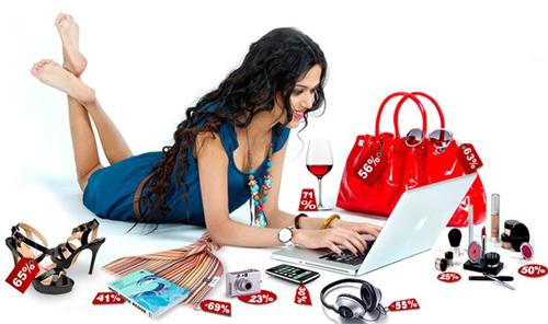 Những rủi ro khi mua đồ qua mạng nên biết
