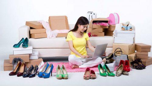 Khởi nghiệp bằng kinh doanh online