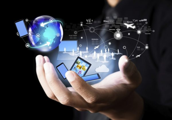 Tìm hiểu những lợi ích của internet trong cuộc sống