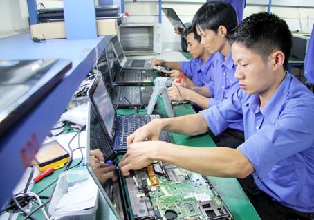 Học nghề cũng đem lại nhiều cơ hội nghề nghiệp sau khi tốt nghiệp
