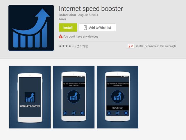 ứng dụng kích sóng wifi cho android