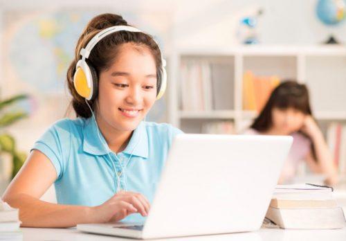 Học tiếng anh qua mạng Internet có hiệu quả?