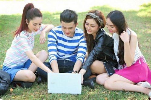Lợi ích của internet đối với sinh viên
