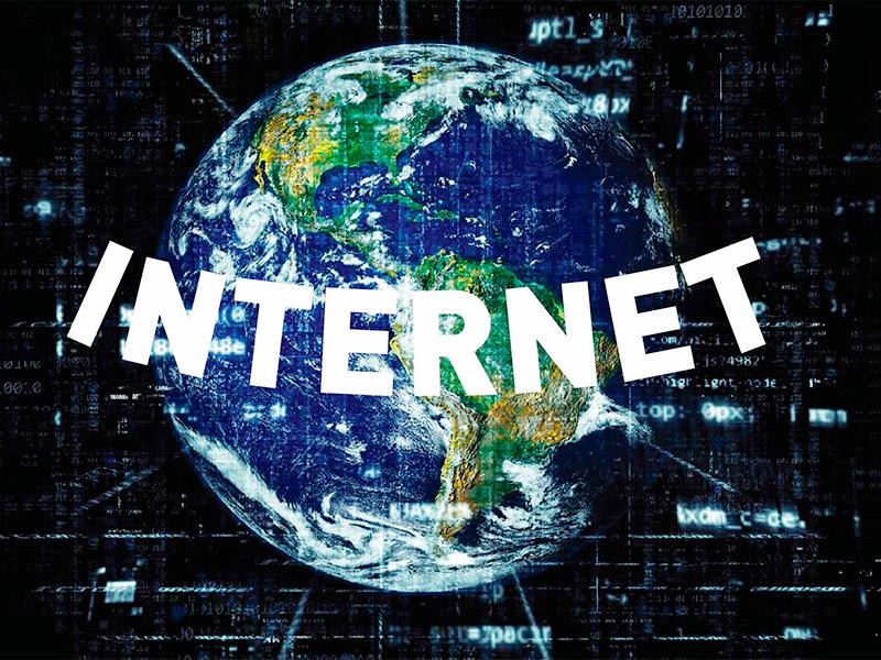 internet ra đời năm nào