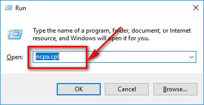 3 cách khắc phục lỗi Wifi doesn't have a valid ip configuration trên Win 10 1