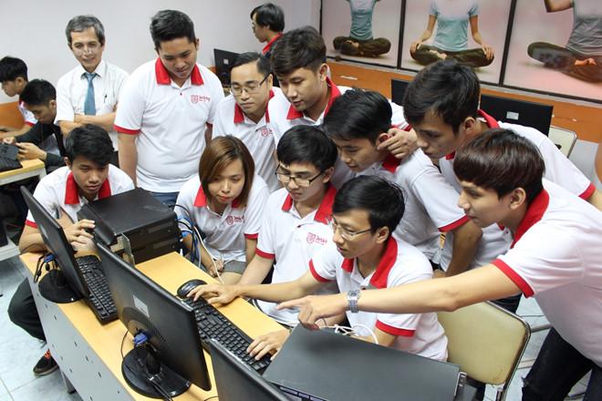 Mức lương quản trị mạng dự đoán sẽ cao nhất trong CNTT?