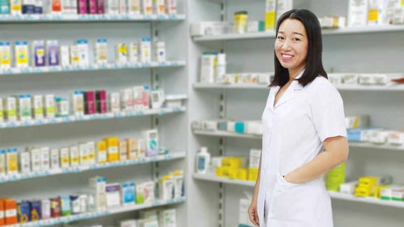 Tìm hiểu tiêu chuẩn và nhiệm vụ của Dược sĩ hạng 3