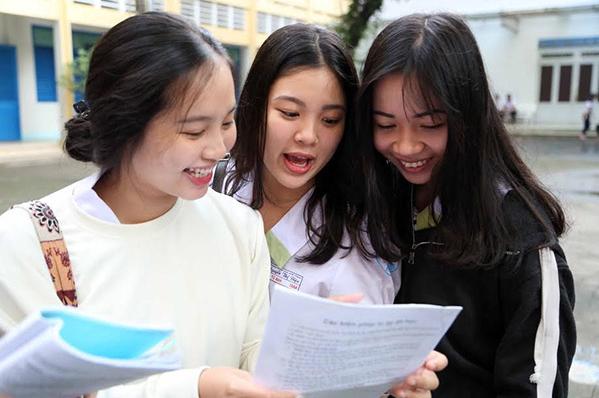 Bao nhiêu điểm thì đỗ tốt nghiệp THPT 2019?