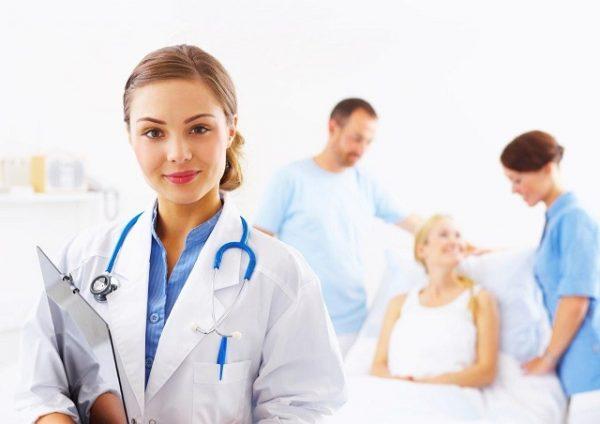 ngành điều dưỡng có dễ xin việc không