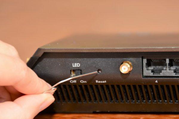Hướng dẫn cách reset modem Wifi Viettel tại nhà