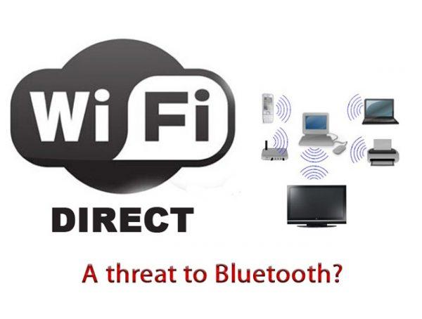 tính năng wifi direct là gì