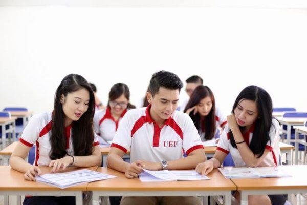 các trường đại học khối C