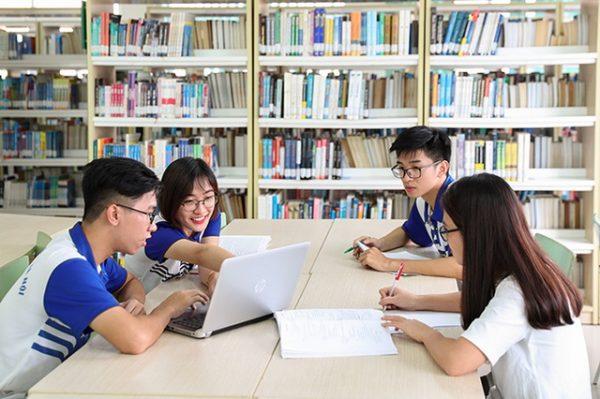 Tổng hợp các trường đại học khối D ở TPHCM