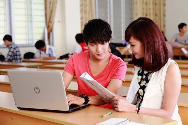 Các trường đại học khối D ở Hà Nội