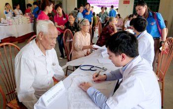Ngành Y tế công cộng