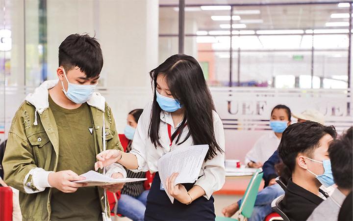 Đào tạo cao đẳng Y Dược Sài Gòn ở đâu tốt