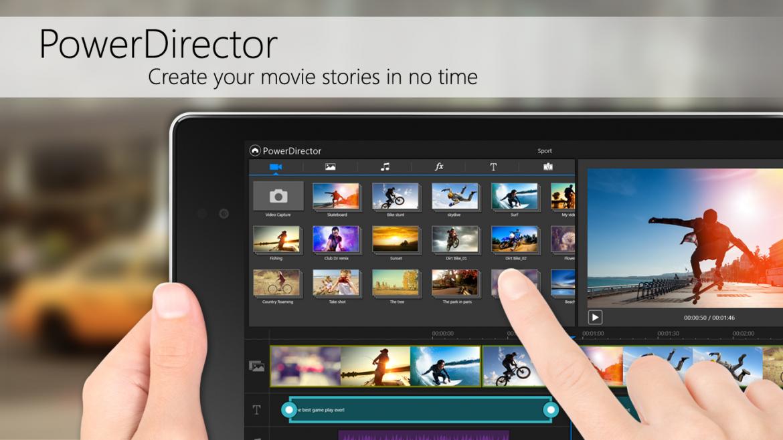 Tổng hợp các ứng dụng edit video trên điện thoại thịnh hành nhất hiện nay