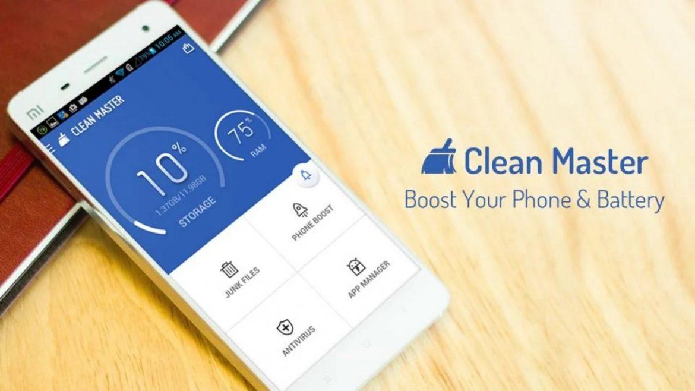 Tìm hiểu các ứng dụng dọn dẹp điện thoại Android